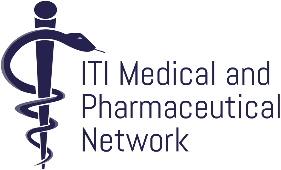 ITI Medical & Pharmaceutical Network Logo